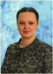 Андреева Виктория Васильевна