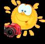 Солнышко-фотограф