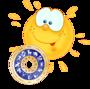 Солнышко-астролог