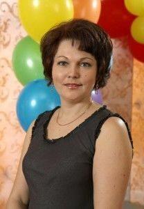 Першина Светлана Александровна